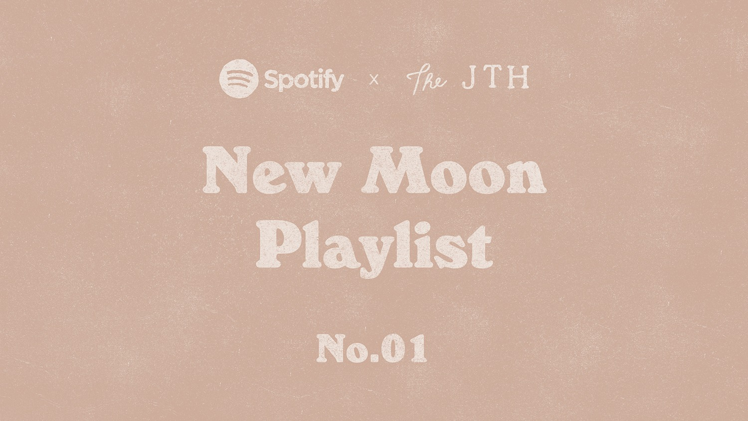 New Moon Playlist by The JTH on Spotify