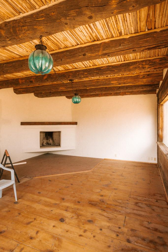 Saguaro Inn – The Joshua Tree House